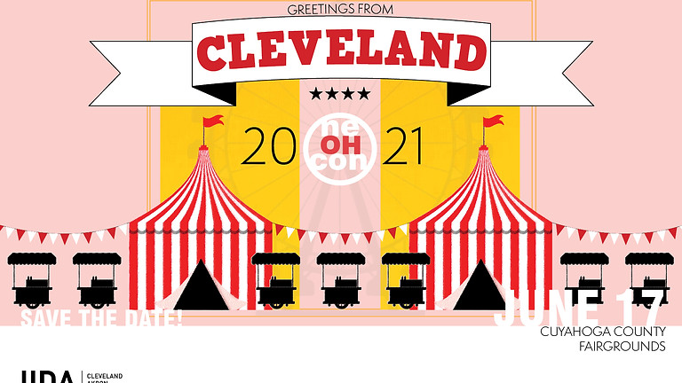 2021 Cleveland Akron's neOHcon!