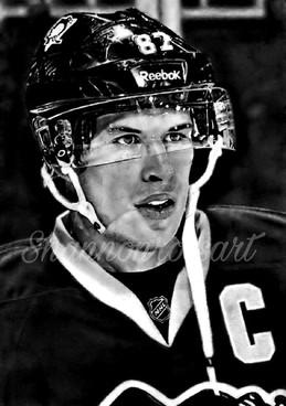 Sidney Crosby - 2017