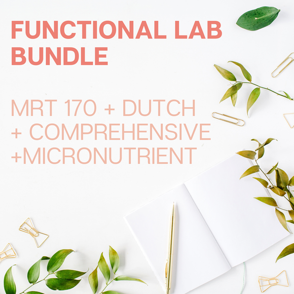 Functional Lab Bundle
