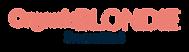 Organic-Blondie-logo