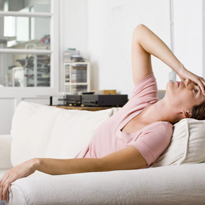 Are Hidden Toxins at the Root of your Symptoms?