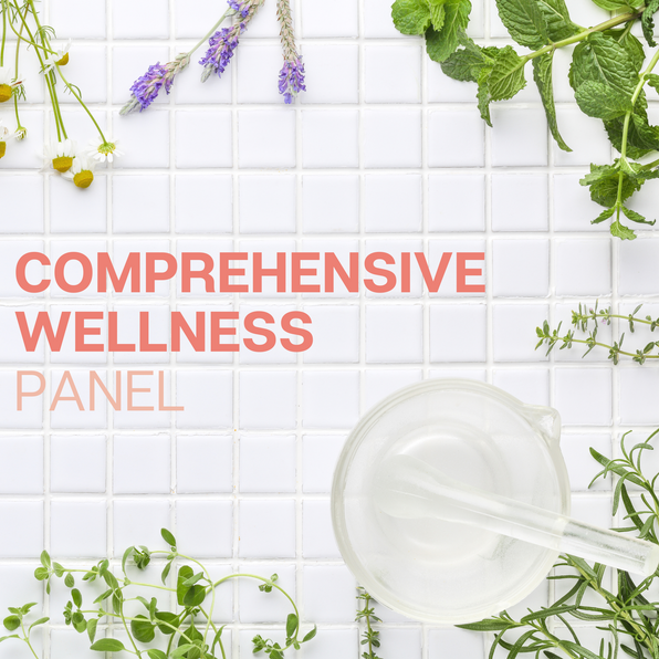 Comprehensive Wellness Panel