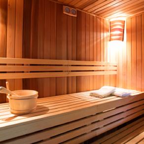 Infrared Sauna for Detox Support