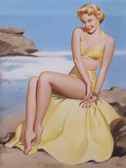 Miss Bermuda