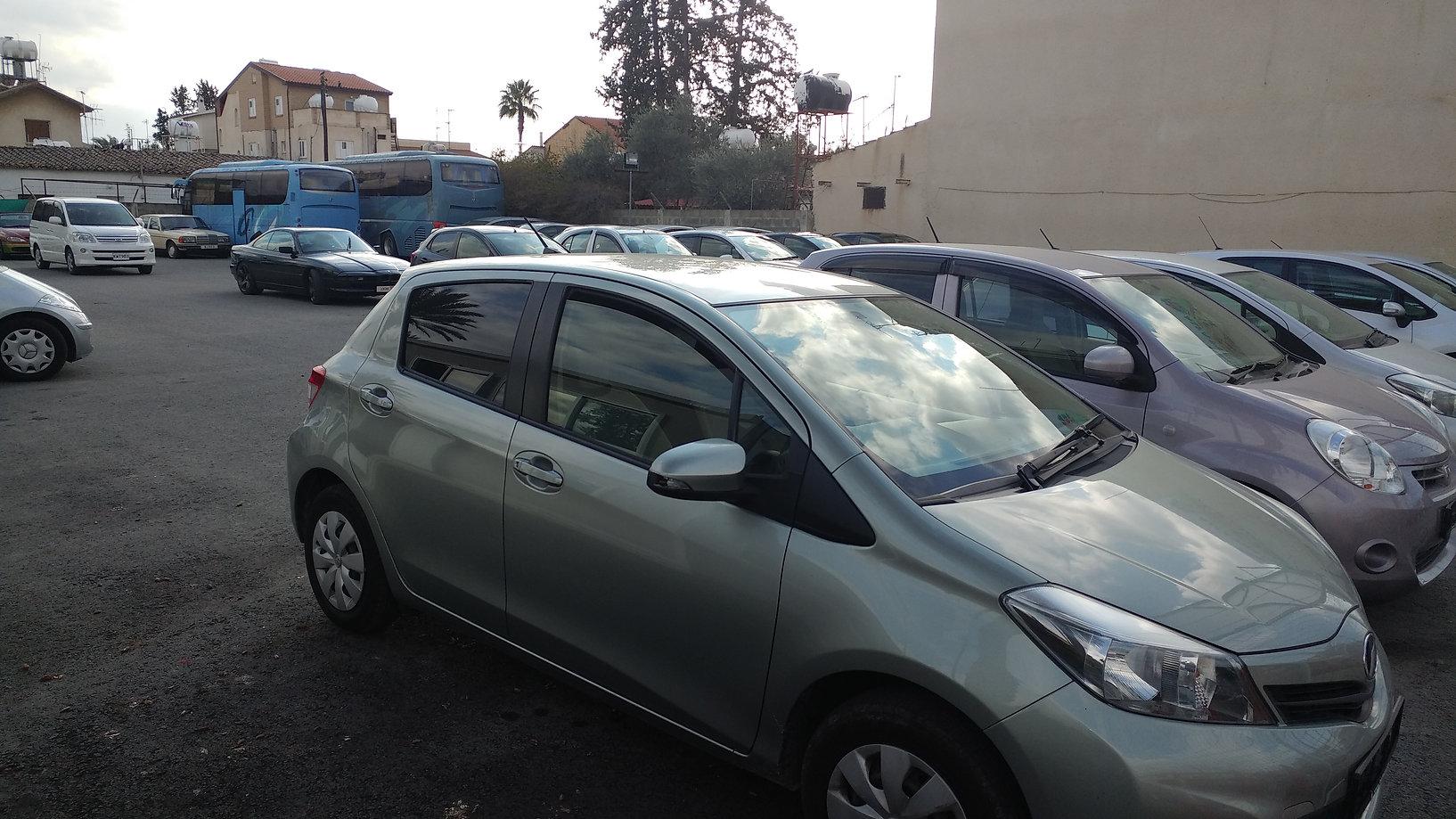 used car cyprus, cyprus cars