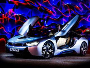 ΔΟΚΙΜΗ: BMW i8