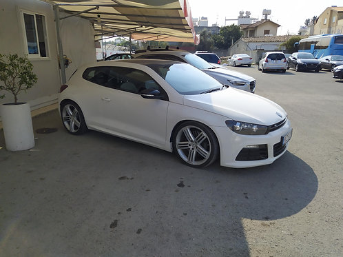 VW SCIROCCO 2.0 R Edition DSG