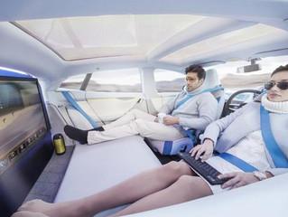 Όσα πρέπει να γνωρίζετε για την αυτόνομη οδήγηση