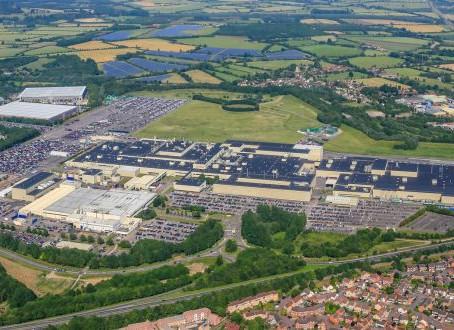 Βρετανία: Η Honda ανακοινώνει το κλείσιμο εργοστασίου της