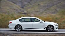 Νέα BMW Σειρά 7 και υβριδική 2.0 Turbo με 2,1 λτ. κατανάλωση!