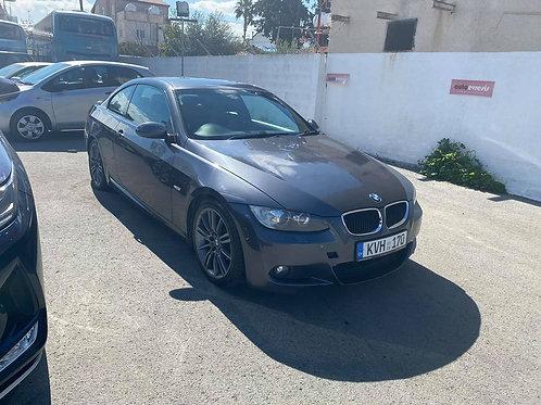 BMW 320i MSport Automatic
