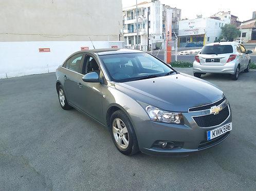 Chevrolet Cruze  1.6 i LT 5dr