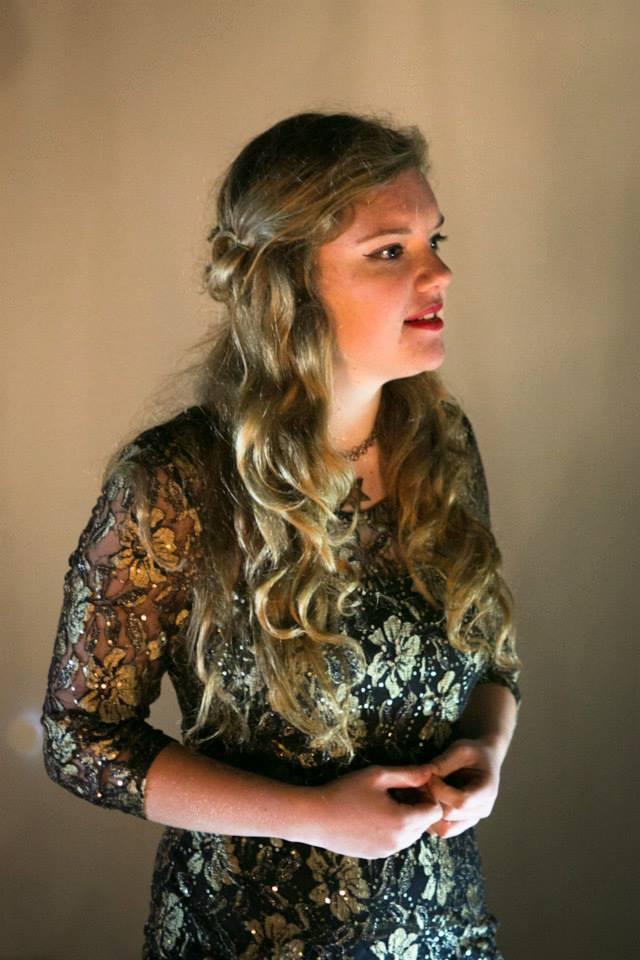 Melissa Livermore | Actress | London