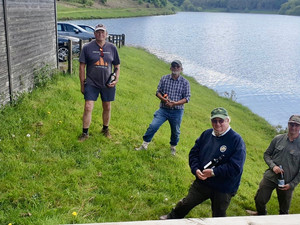 Snowbee Top Rod Competition May 30th - Clatworthy Bank