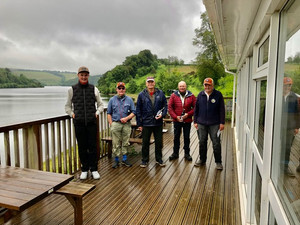 Snowbee Top Rod Competition July 11th - Clatworthy Boat