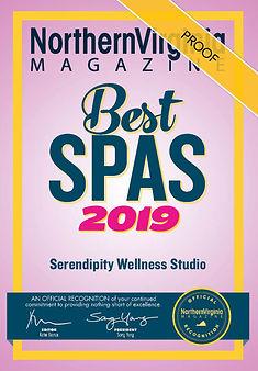 SERENDIPITY_WELLNESS_Best spa 2019 PROOF