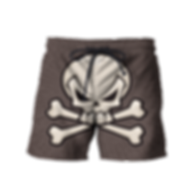 Skull and Crossbones Swim Shorts.png