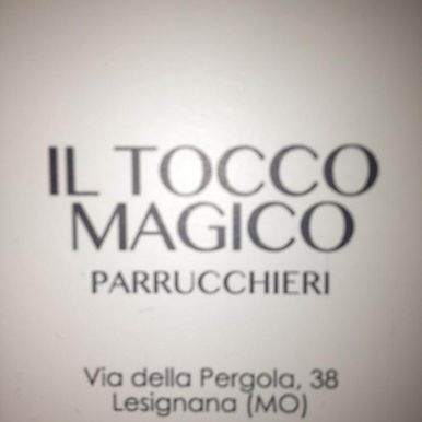 IL TOCCO MAGICO