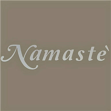 NAMASTE' ACCONCIATURE