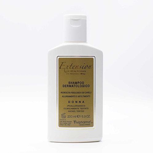 EXTENSION Shampoo dermatologico - donna