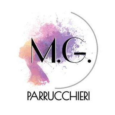 M.G. PARRUCCHIERI