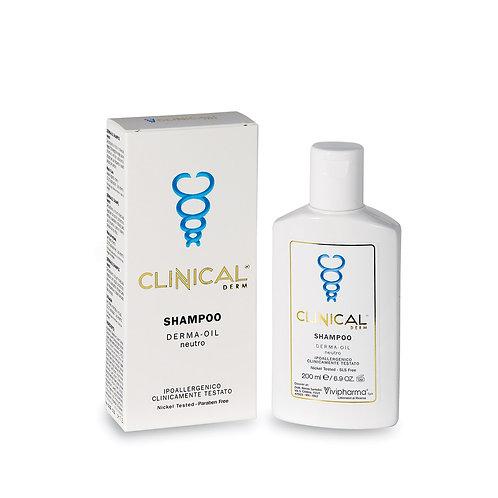 Derma-Oil Shampoo neutro