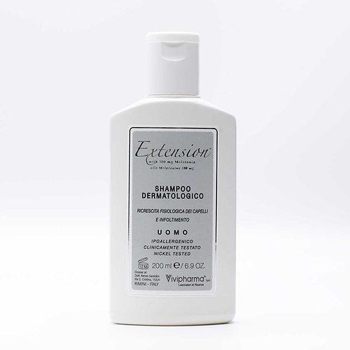 EXTENSION Shampoo dermatologico - uomo