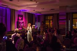 AC RECOLETOS Jazz Bar by Juan Laguna