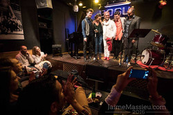 "Michael Olivera Group "" Ashé "" LIVE"