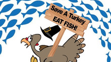 Wishing Everyone A Happy Thanksgiving! ~Alaska Island Adventures~