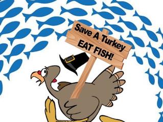 Wishing Everyone A Happy Thanksgiving! ~Alaska Island Adventures~