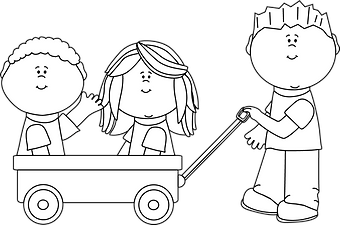 kids-with-wagon-black-white.png
