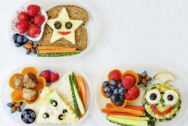 school-lunch-boxes-for-kids-with-food-in