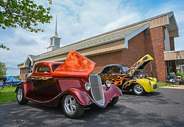 6th Annual Car, Truck & Motorcycle Show