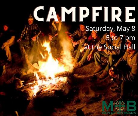 MOB's Campfire