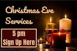 Cancelled - 4 pm Carols & the Christmas Story in the Parking Lot
