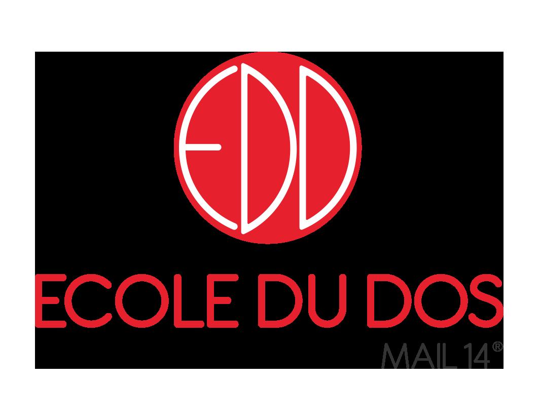 logo Ecole du Dos Mail14
