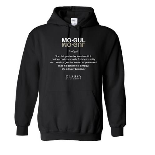 """MOGUL"" Hoodie"