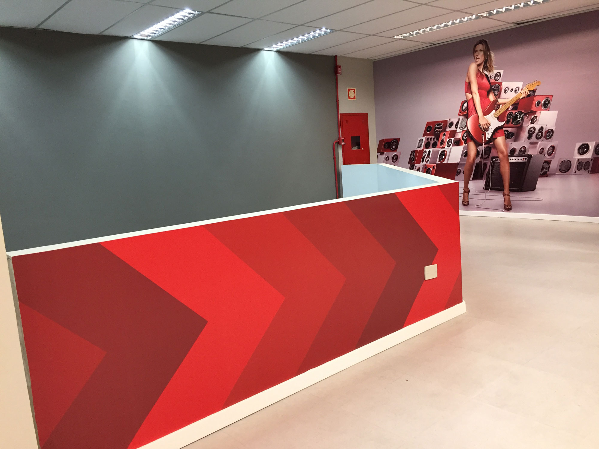 Studio FUV | Comunicação Visual