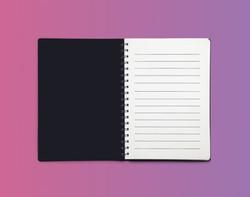Caderno Personalizado   Studio FUV