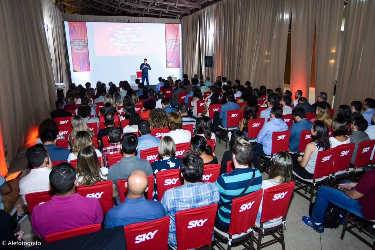 Studio FUV | Evento Corporativo