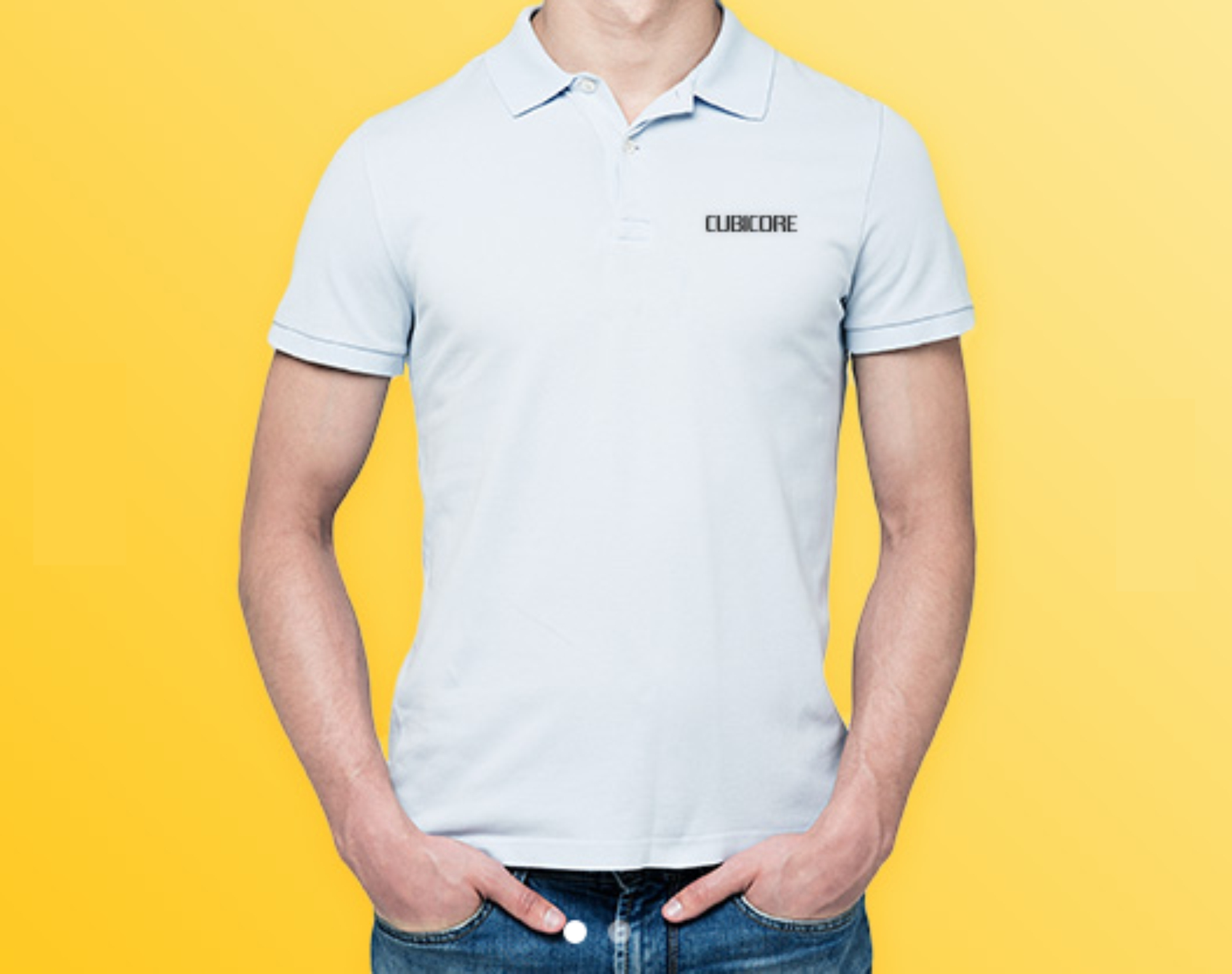 Camiseta Polo | Studio FUV