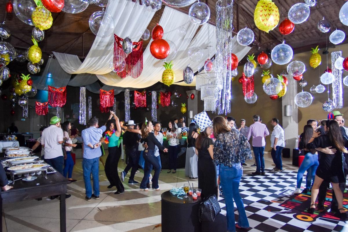 Studio FUV | Evento de Carnaval