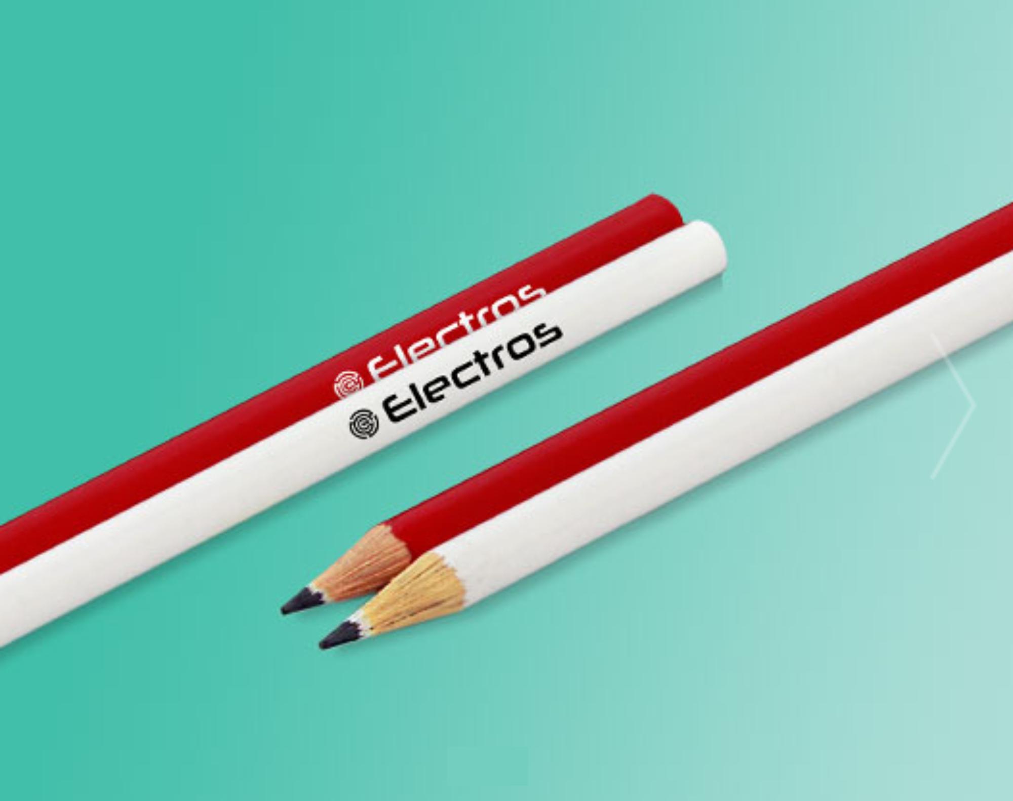 Lápis Personalizado | Studio FUV
