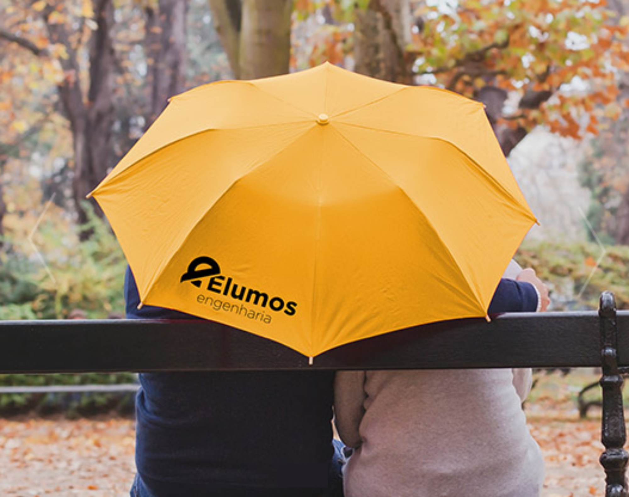 Guarda-chuva | Studio FUV