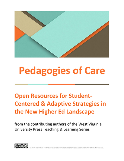 Pedagogies of Care Cover.png