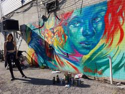 Danforth Mural Project