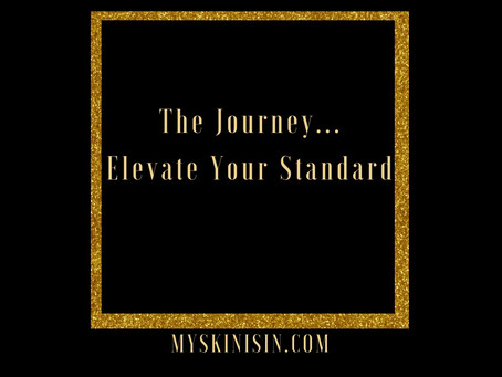 Elevate Your Standard