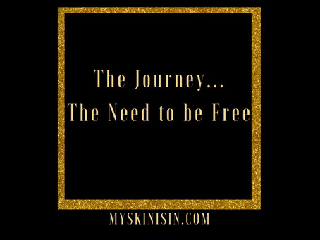The Need to be Free