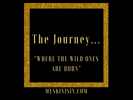 Where the Wild Ones are Born.